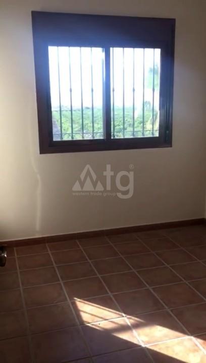 3 bedroom Villa in Dehesa de Campoamor  - AGI115558 - 9