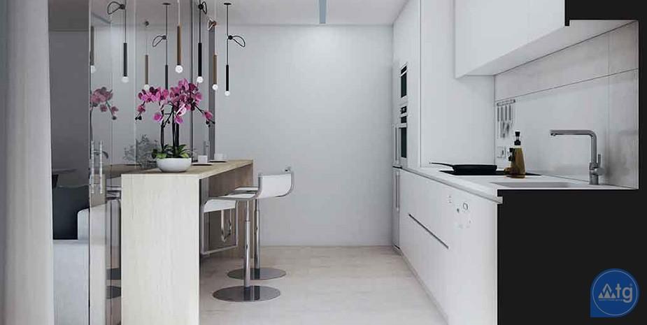 3 bedroom Villa in Dehesa de Campoamor  - AGI115548 - 11