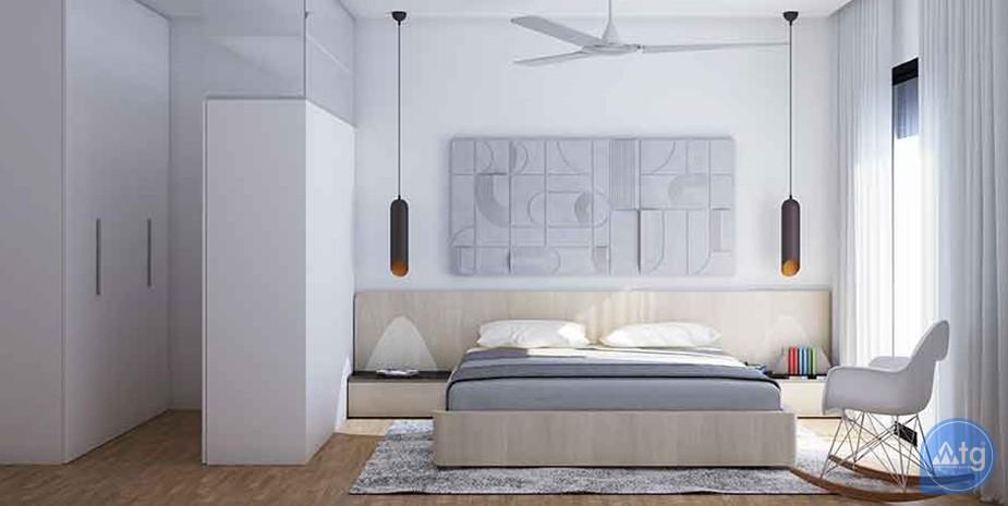 3 bedroom Villa in Dehesa de Campoamor  - AGI115548 - 14