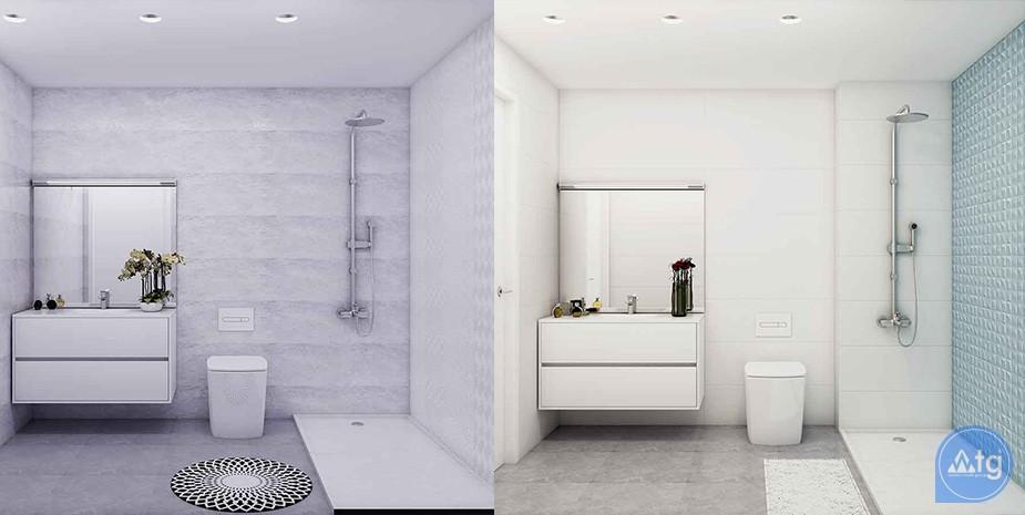 3 bedroom Villa in Dehesa de Campoamor  - AGI115548 - 15