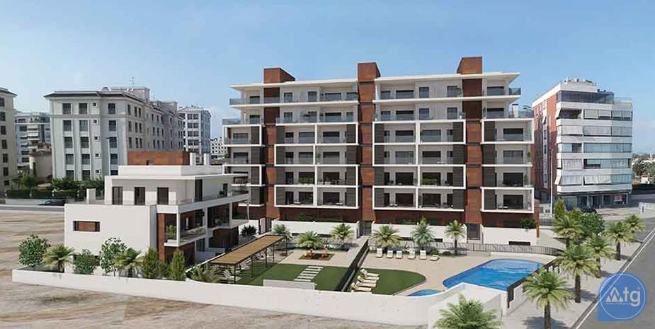 3 bedroom Villa in Dehesa de Campoamor  - AGI115548 - 2