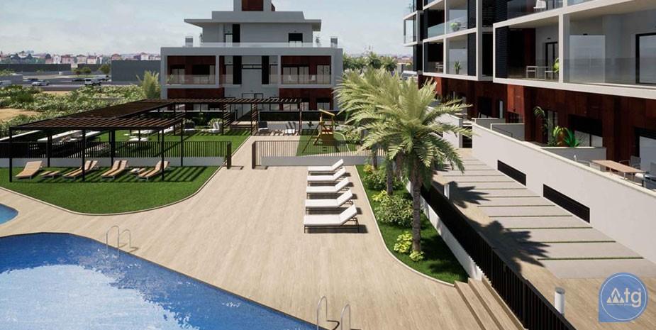 3 bedroom Villa in Dehesa de Campoamor  - AGI115548 - 6
