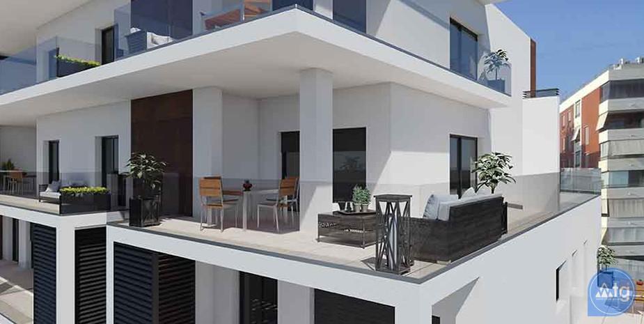3 bedroom Villa in Dehesa de Campoamor  - AGI115548 - 8