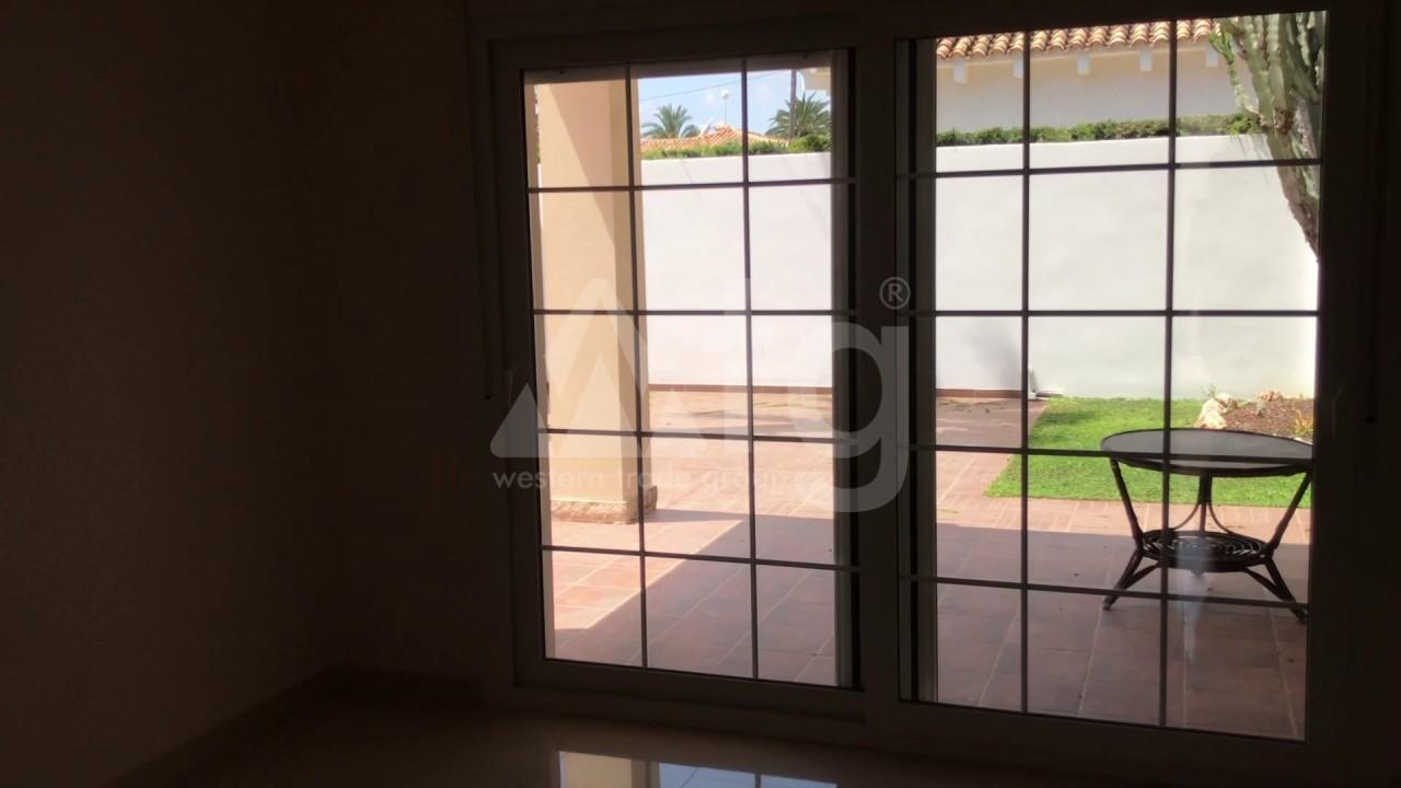 3 bedroom Villa in Dehesa de Campoamor  - AGI115557 - 11