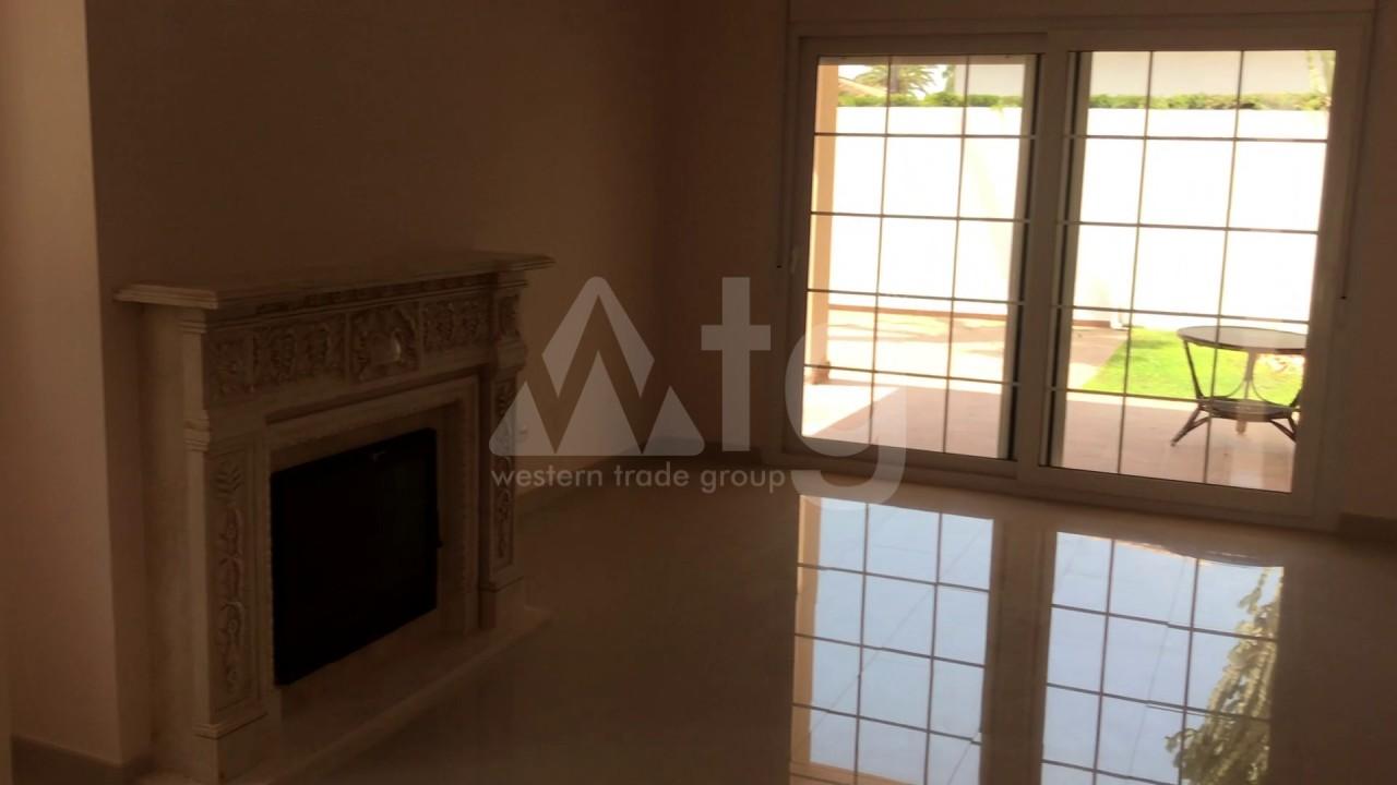 3 bedroom Villa in Dehesa de Campoamor  - AGI115557 - 13