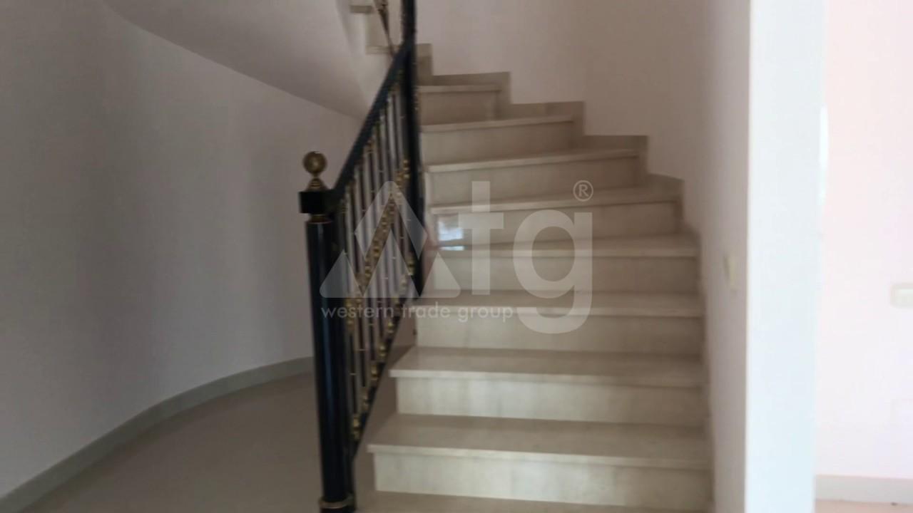 3 bedroom Villa in Dehesa de Campoamor  - AGI115557 - 14