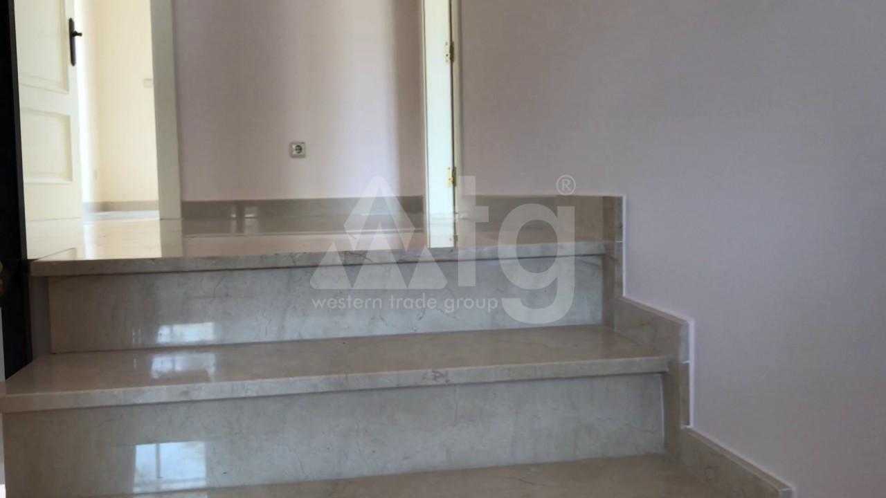 3 bedroom Villa in Dehesa de Campoamor  - AGI115557 - 15