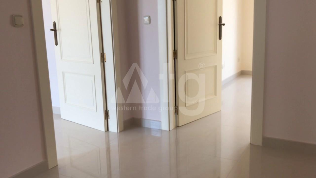3 bedroom Villa in Dehesa de Campoamor  - AGI115557 - 17