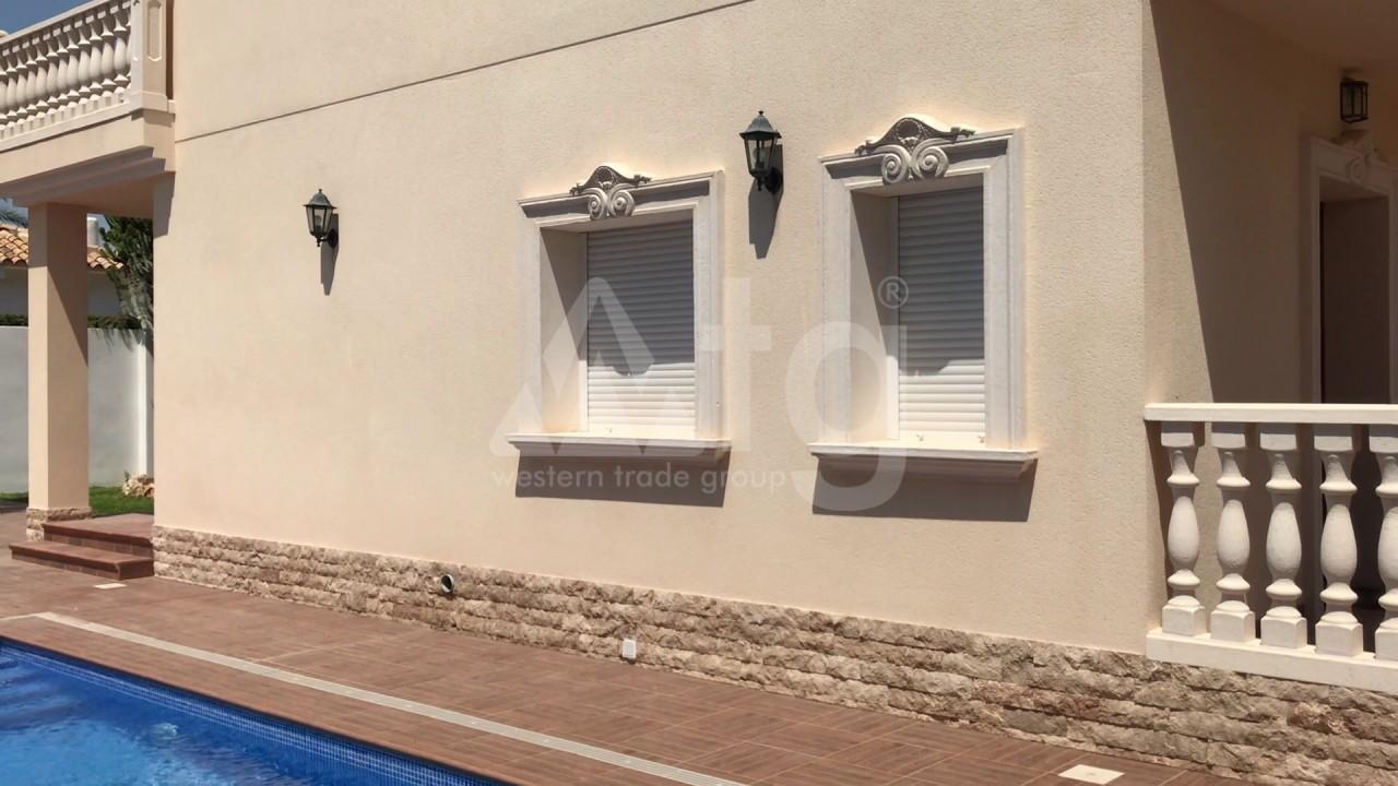 3 bedroom Villa in Dehesa de Campoamor  - AGI115557 - 2