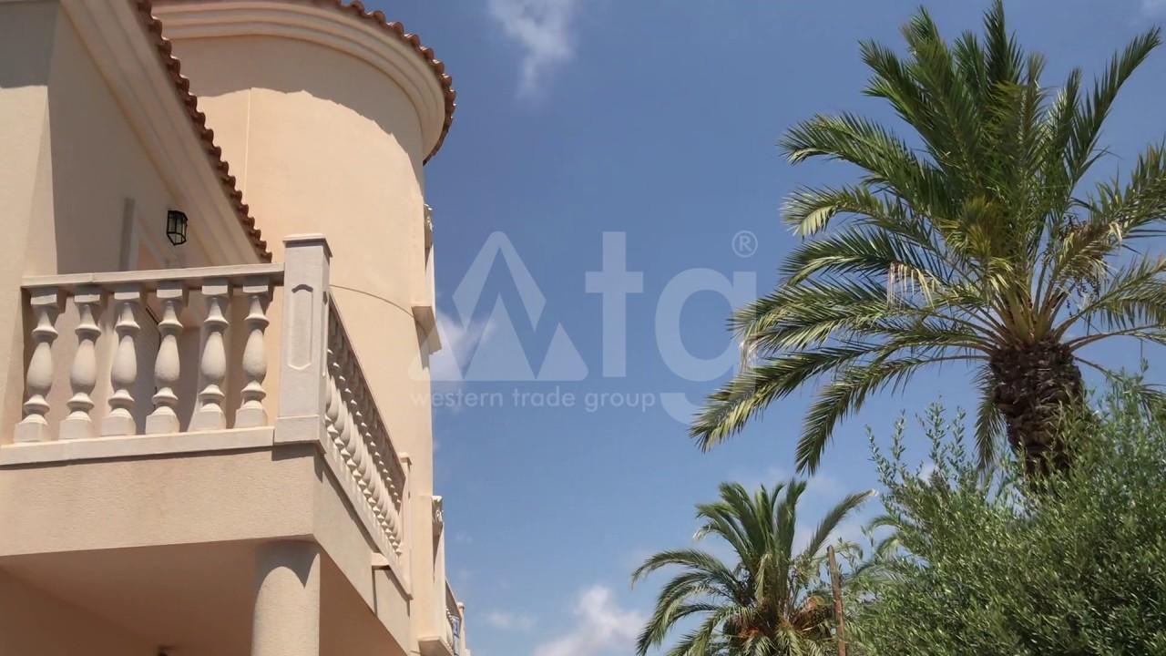 3 bedroom Villa in Dehesa de Campoamor  - AGI115557 - 3