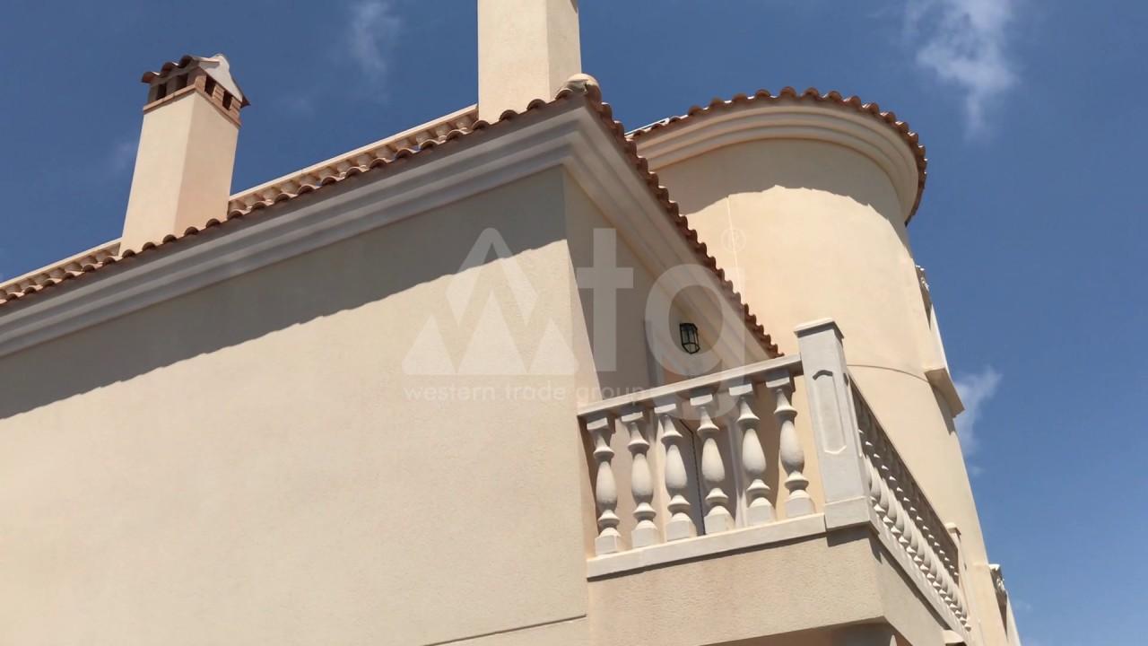 3 bedroom Villa in Dehesa de Campoamor  - AGI115557 - 4