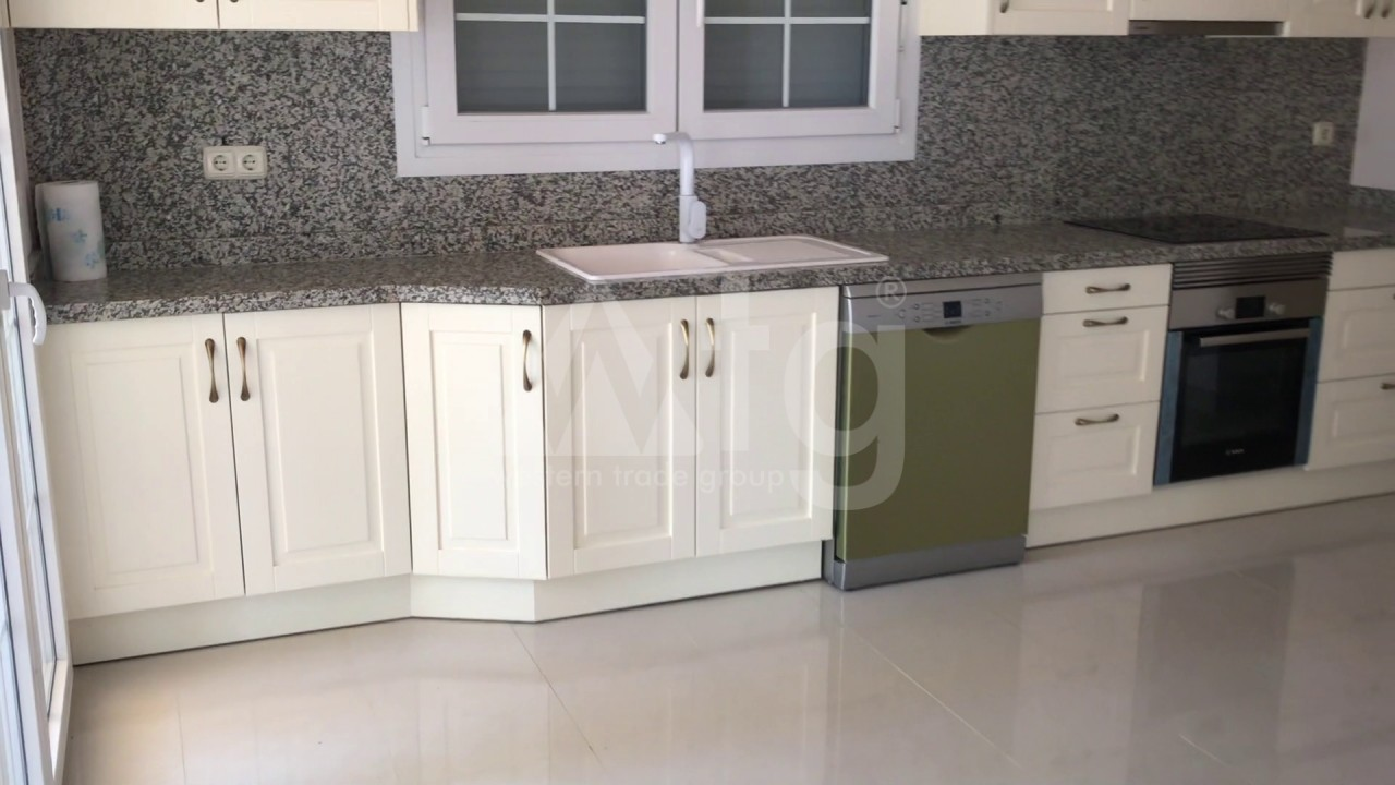 3 bedroom Villa in Dehesa de Campoamor  - AGI115557 - 8