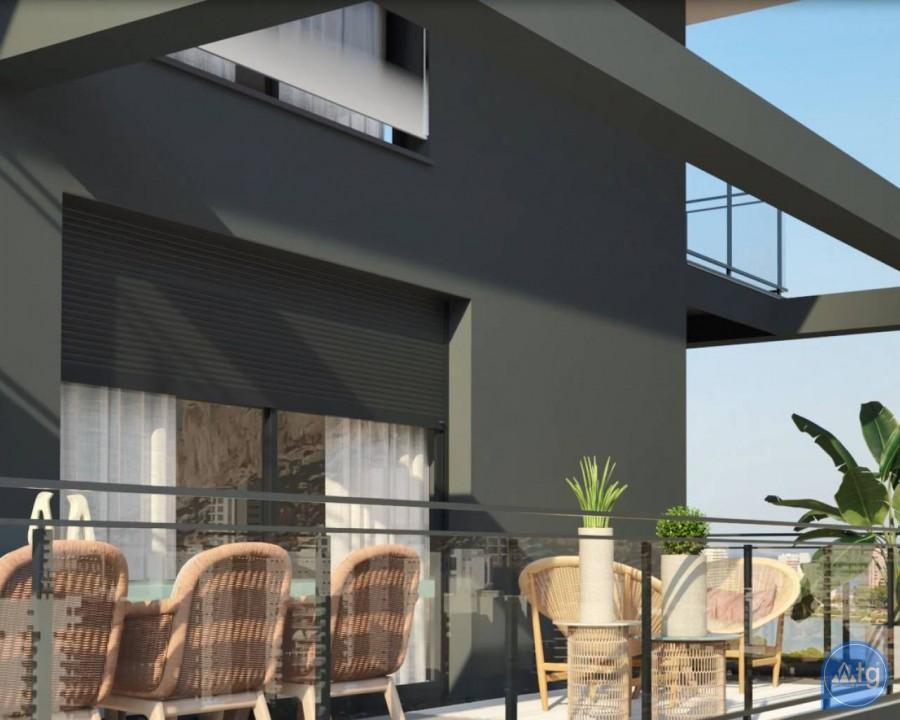 3 bedroom Villa in Dehesa de Campoamor  - AGI115542 - 7
