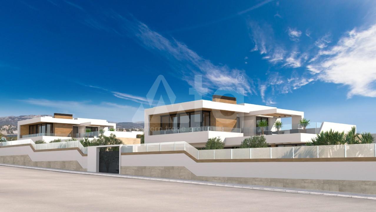 5 bedroom Villa in Finestrat  - HC117091 - 1