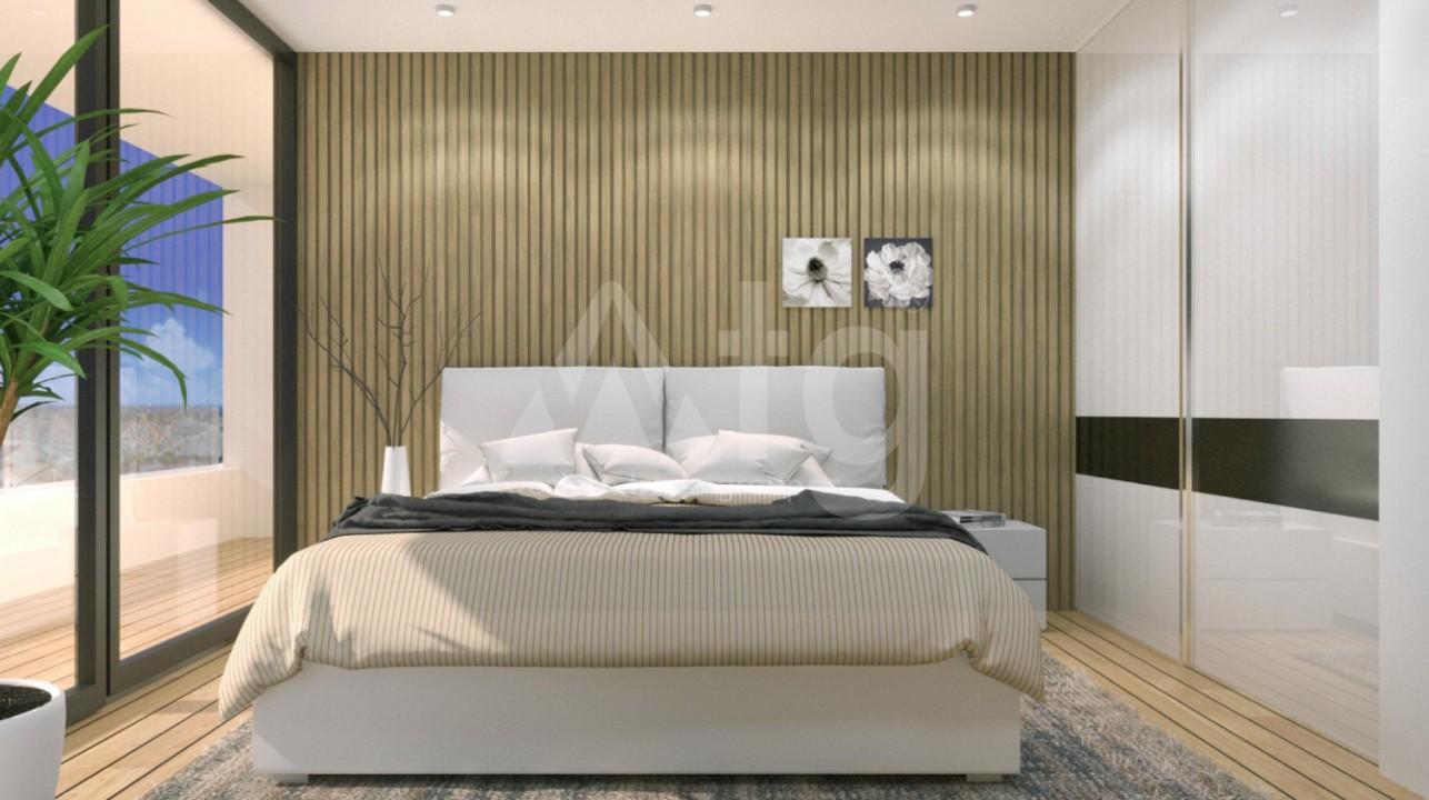 5 bedroom Villa in Finestrat  - HC117091 - 10