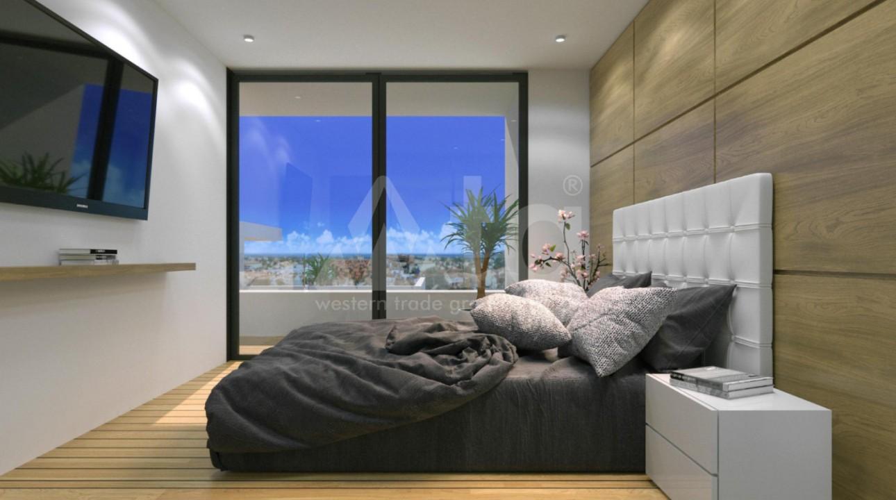 5 bedroom Villa in Finestrat  - HC117091 - 11