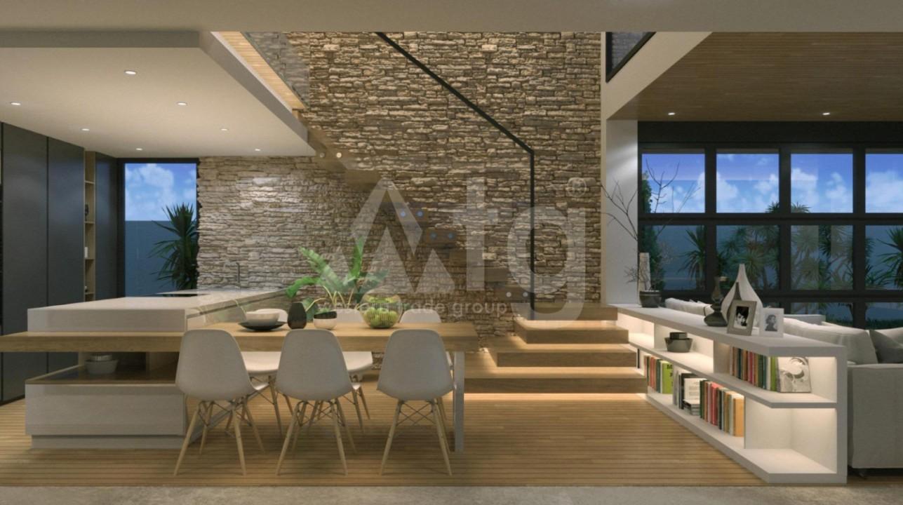 5 bedroom Villa in Finestrat  - HC117091 - 14