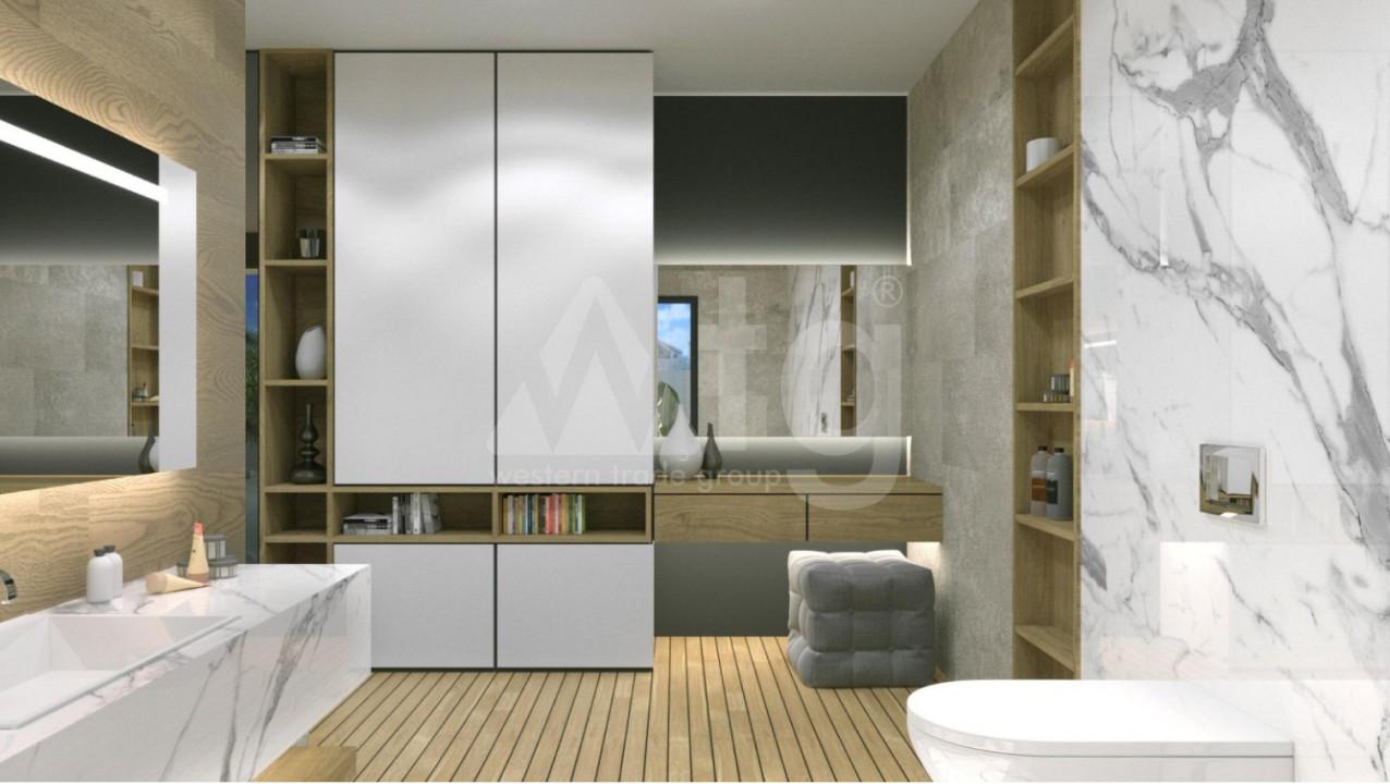 5 bedroom Villa in Finestrat  - HC117091 - 15