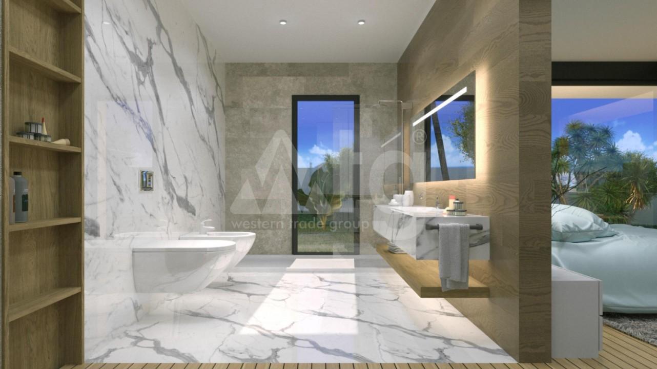 5 bedroom Villa in Finestrat  - HC117091 - 16