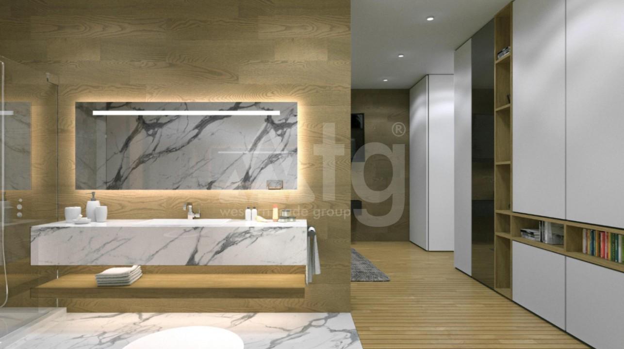 5 bedroom Villa in Finestrat  - HC117091 - 17