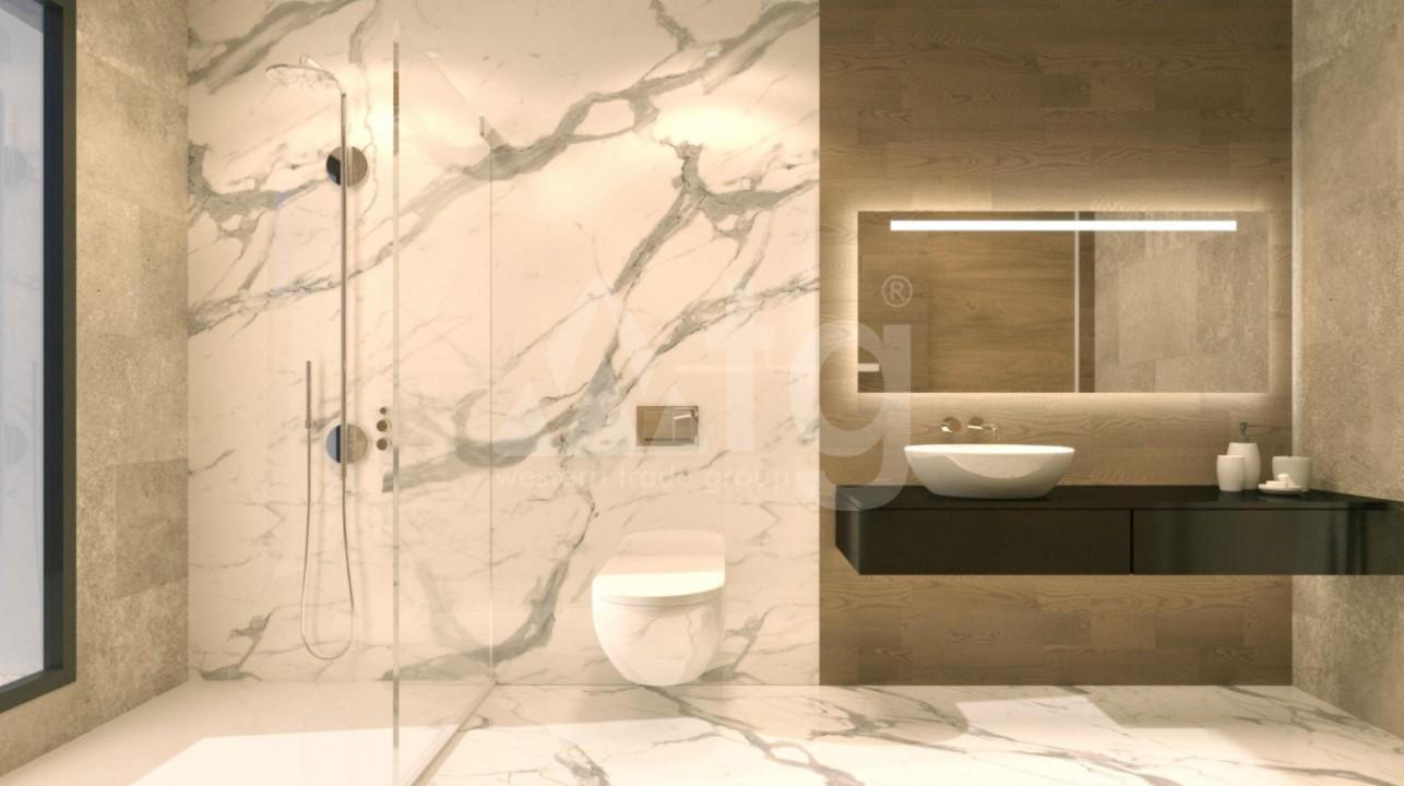 5 bedroom Villa in Finestrat  - HC117091 - 18