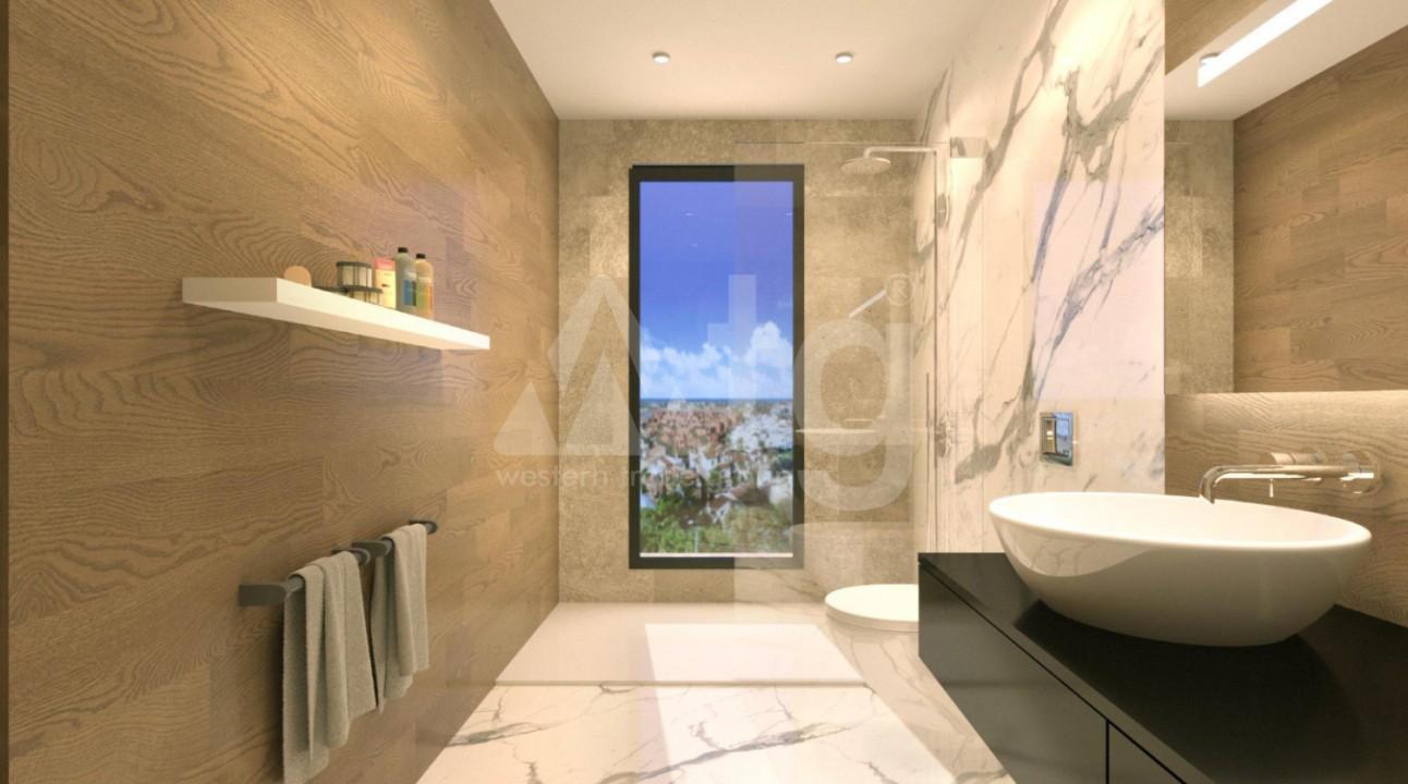 5 bedroom Villa in Finestrat  - HC117091 - 19