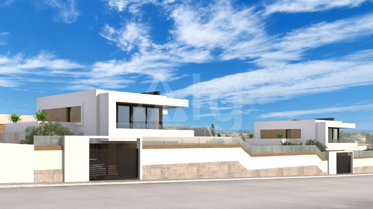 5 bedroom Villa in Finestrat  - HC117091 - 2
