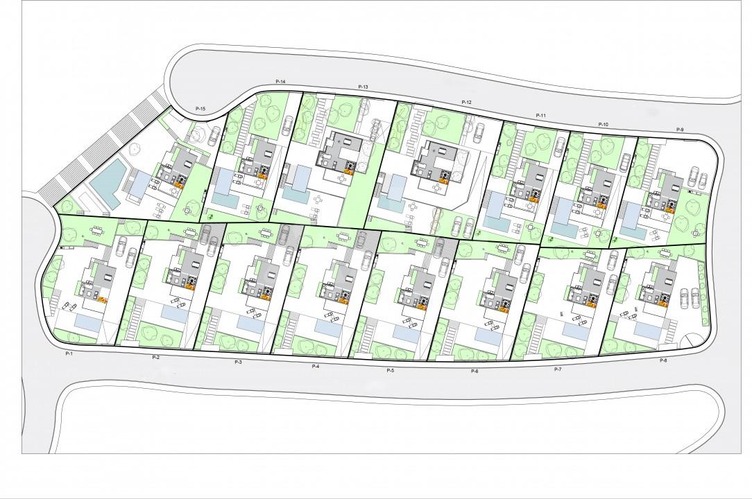 5 bedroom Villa in Finestrat  - HC117091 - 20