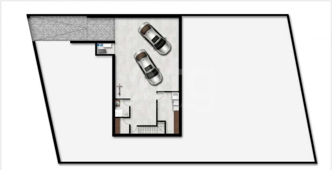 5 bedroom Villa in Finestrat  - HC117091 - 22