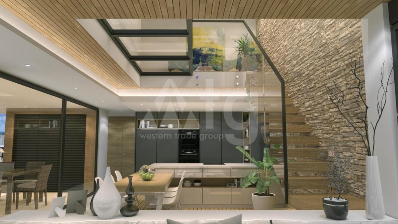 5 bedroom Villa in Finestrat  - HC117091 - 4