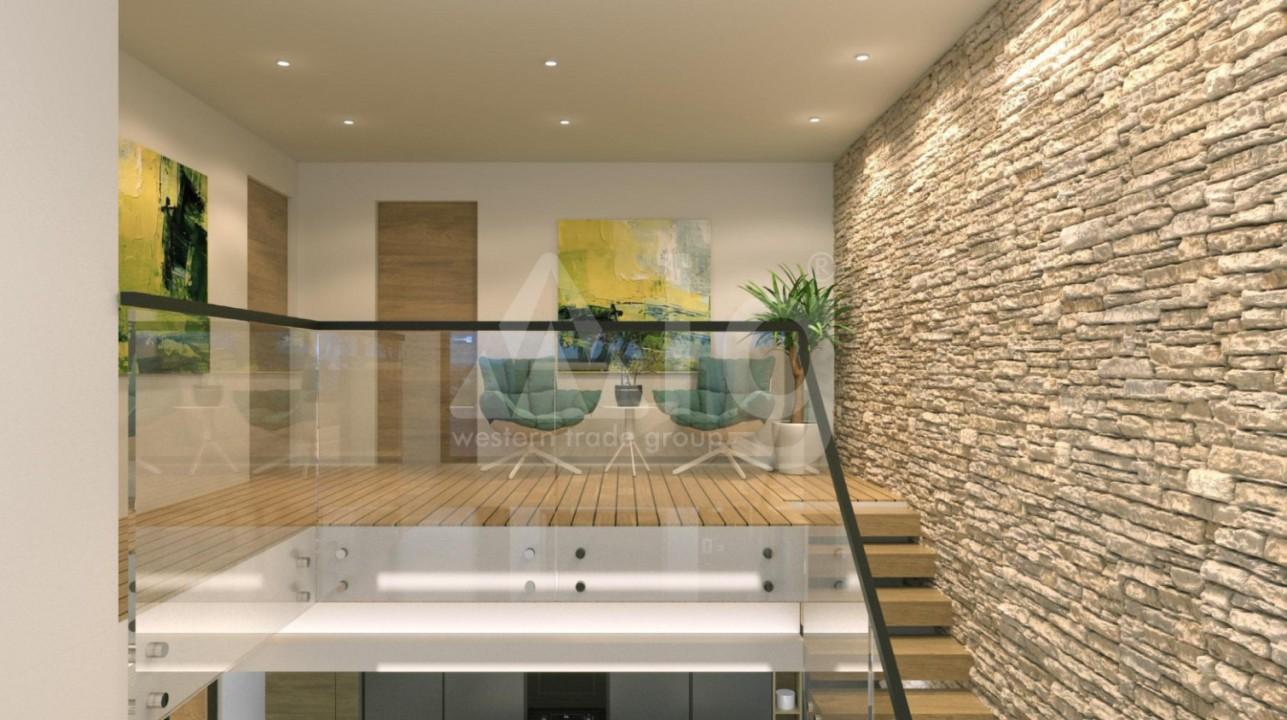5 bedroom Villa in Finestrat  - HC117091 - 5