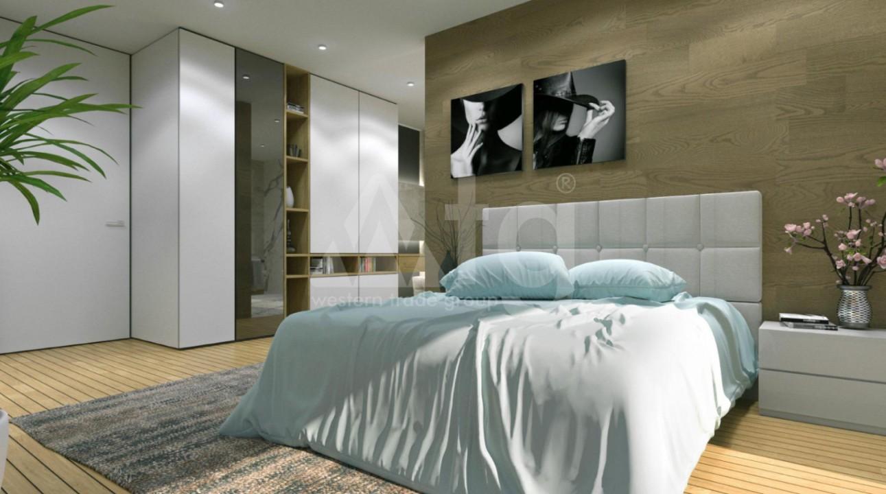 5 bedroom Villa in Finestrat  - HC117091 - 8