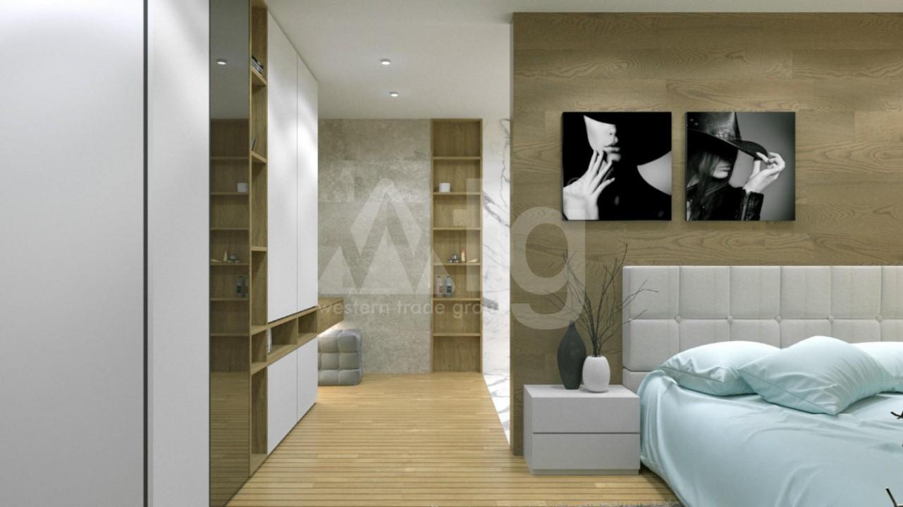 5 bedroom Villa in Finestrat  - HC117091 - 9