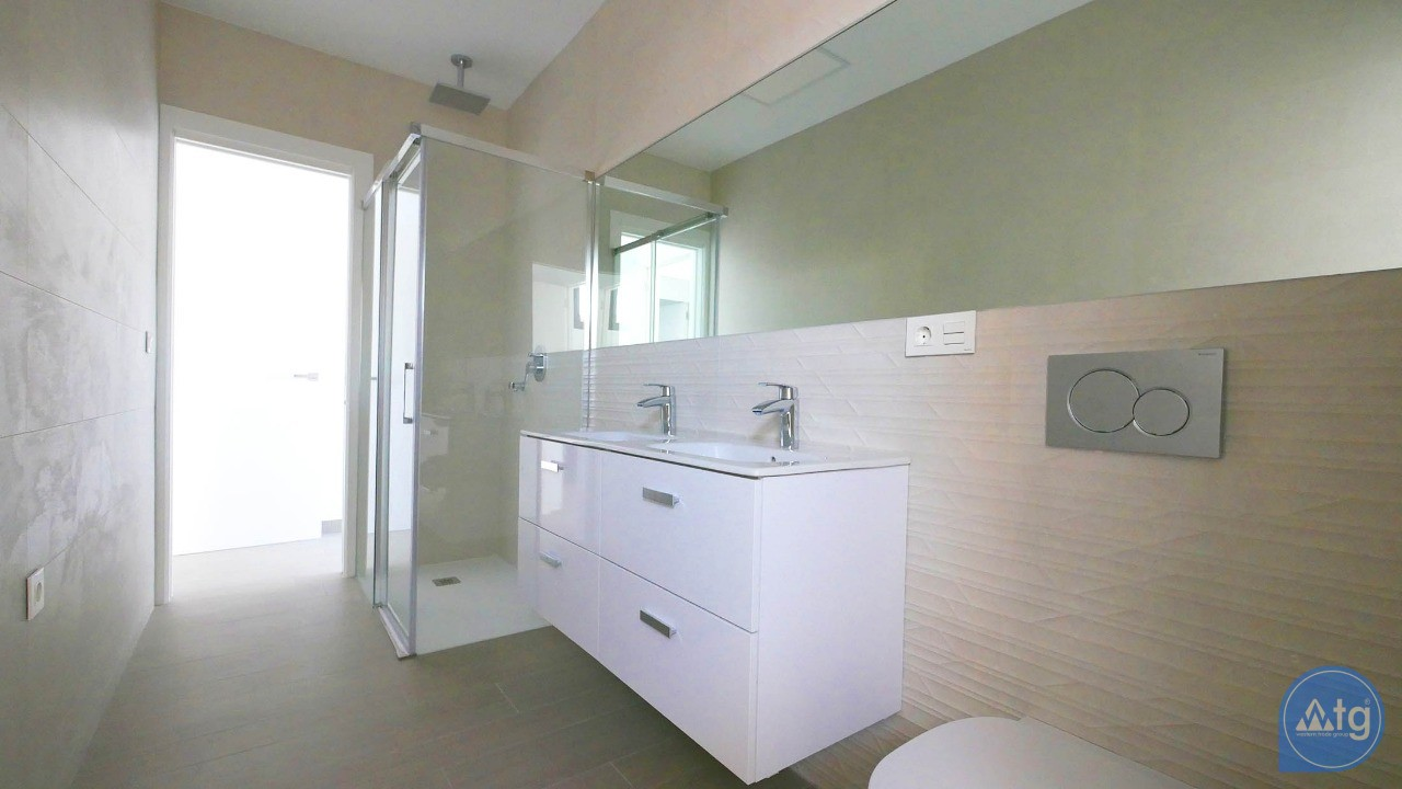 3 bedroom Villa in La Marina  - GV117082 - 13