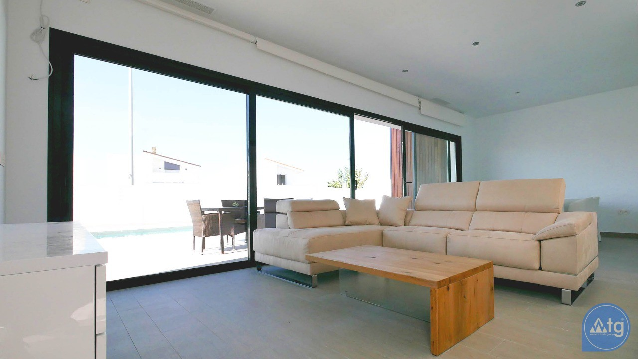 3 bedroom Villa in La Marina  - GV117082 - 9