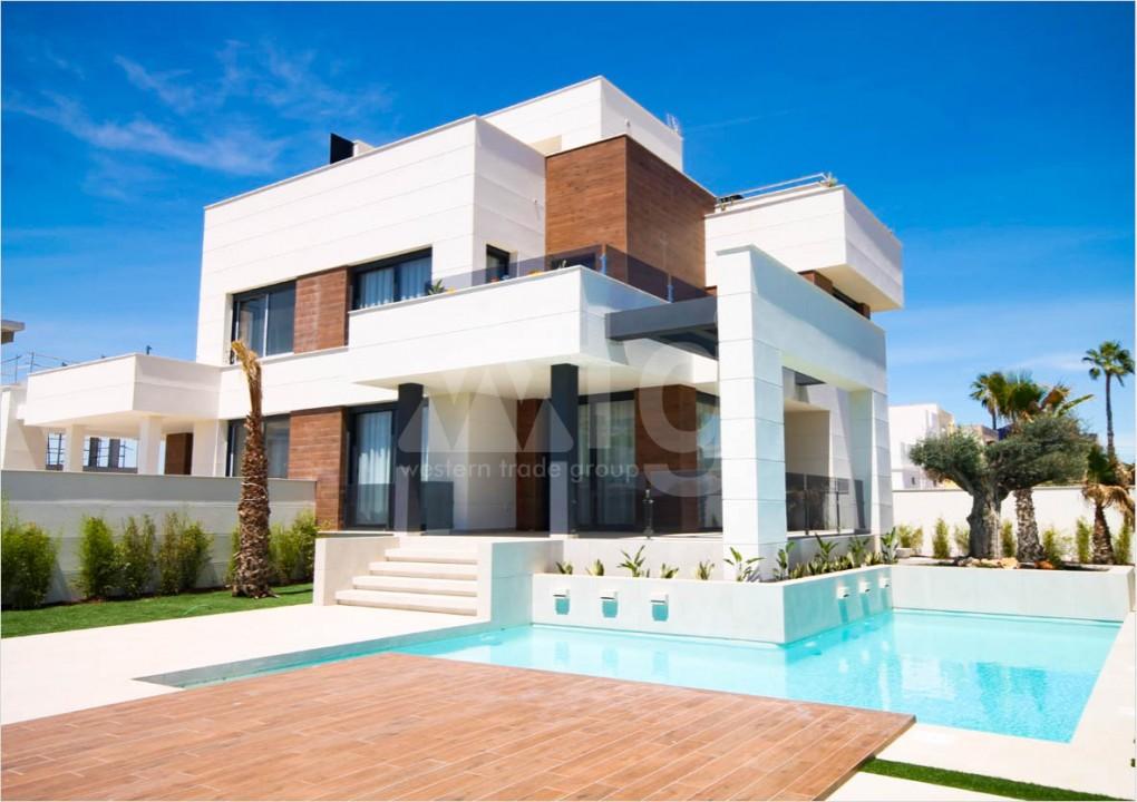 4 bedroom Villa in Dehesa de Campoamor  - AGI115621 - 1