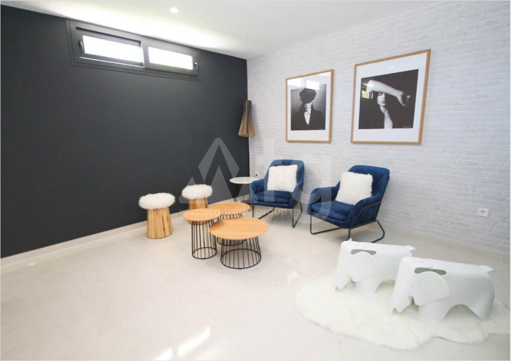 4 bedroom Villa in Dehesa de Campoamor  - AGI115621 - 15