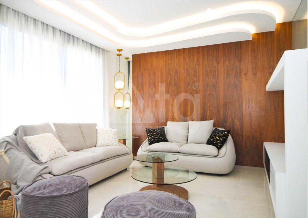 4 bedroom Villa in Dehesa de Campoamor  - AGI115621 - 2