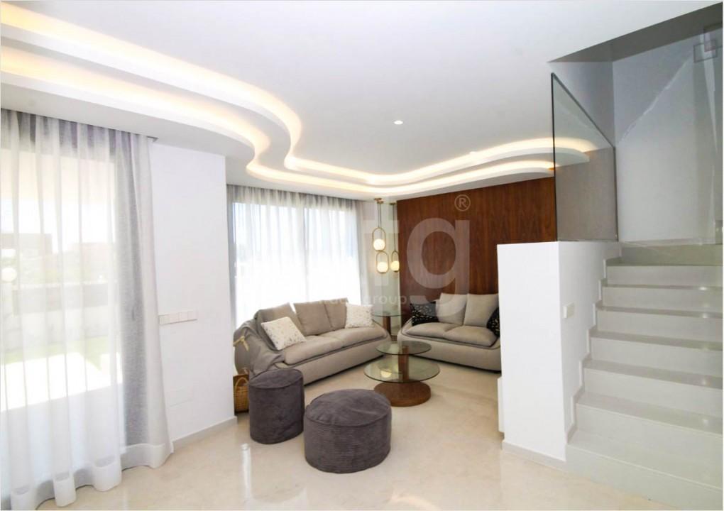 4 bedroom Villa in Dehesa de Campoamor  - AGI115621 - 4