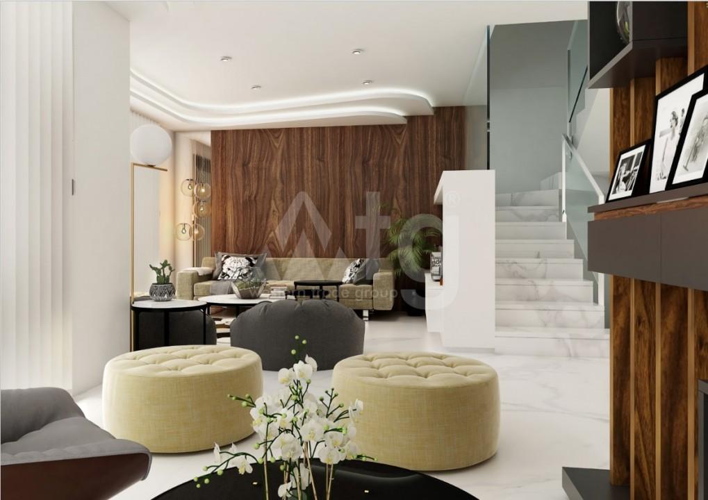 4 bedroom Villa in Dehesa de Campoamor  - AGI115621 - 5