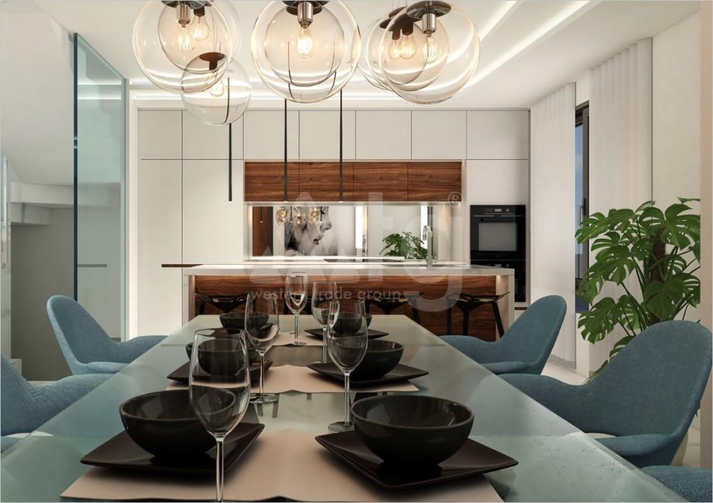 4 bedroom Villa in Dehesa de Campoamor  - AGI115621 - 6