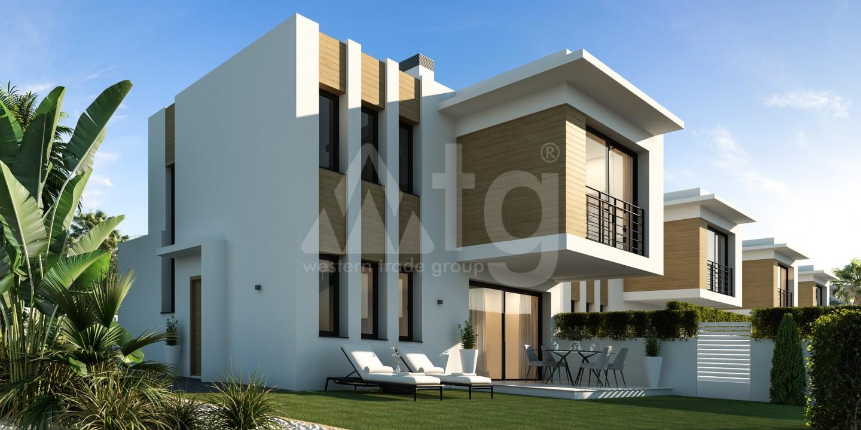 3 bedroom Villa in Dehesa de Campoamor  - AGI115539 - 1