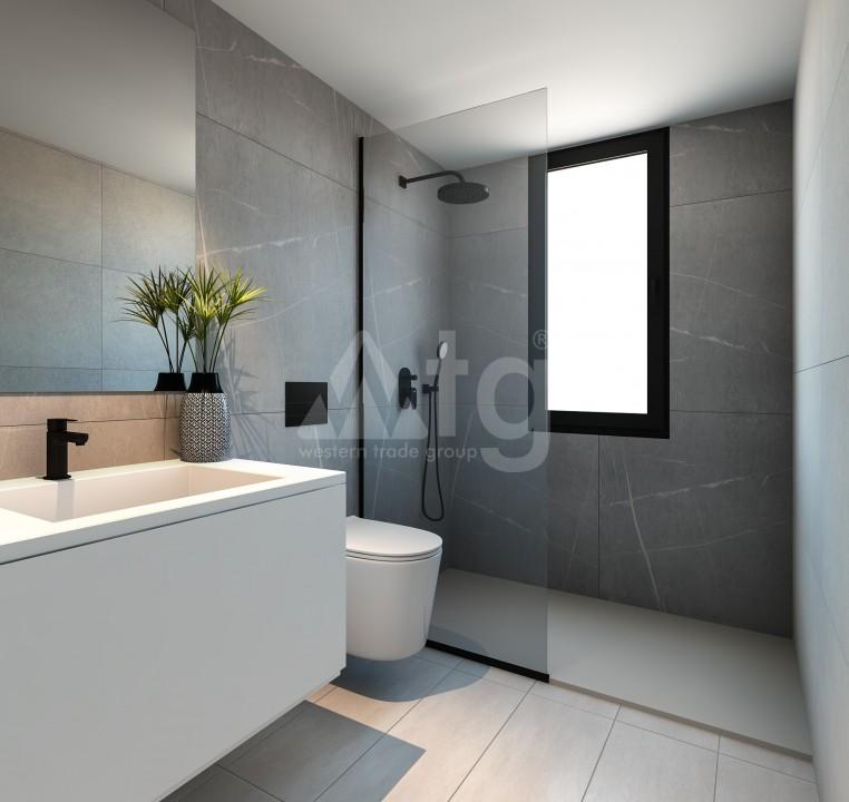 3 bedroom Villa in Dehesa de Campoamor  - AGI115539 - 11