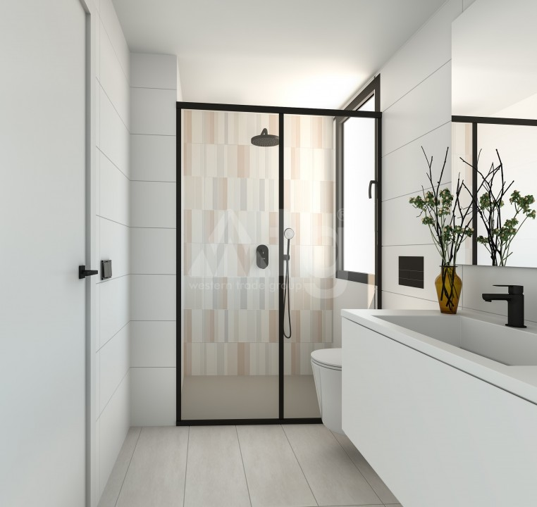 3 bedroom Villa in Dehesa de Campoamor  - AGI115539 - 13