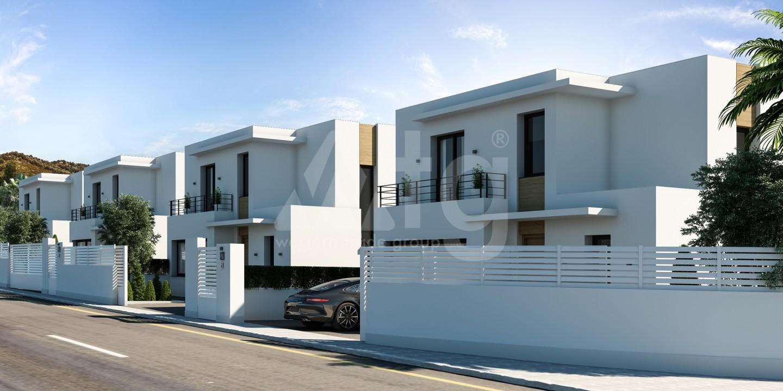 3 bedroom Villa in Dehesa de Campoamor  - AGI115539 - 14