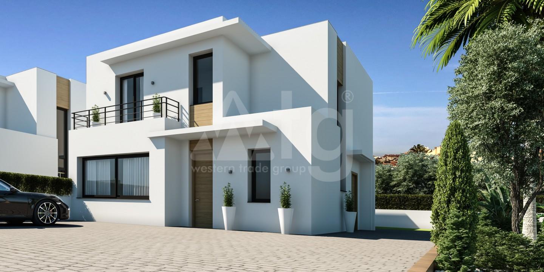 3 bedroom Villa in Dehesa de Campoamor  - AGI115539 - 4