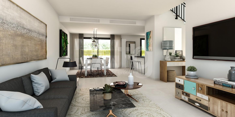 3 bedroom Villa in Dehesa de Campoamor  - AGI115539 - 5