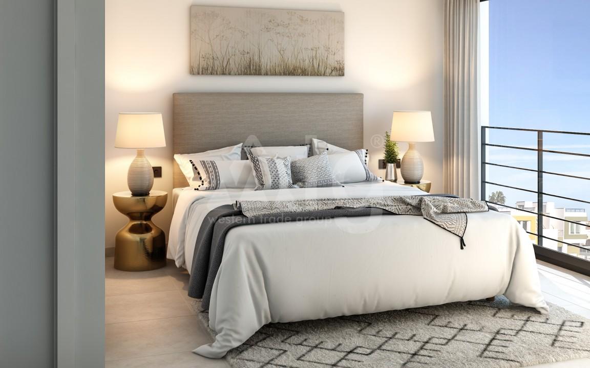 3 bedroom Villa in Dehesa de Campoamor  - AGI115539 - 8