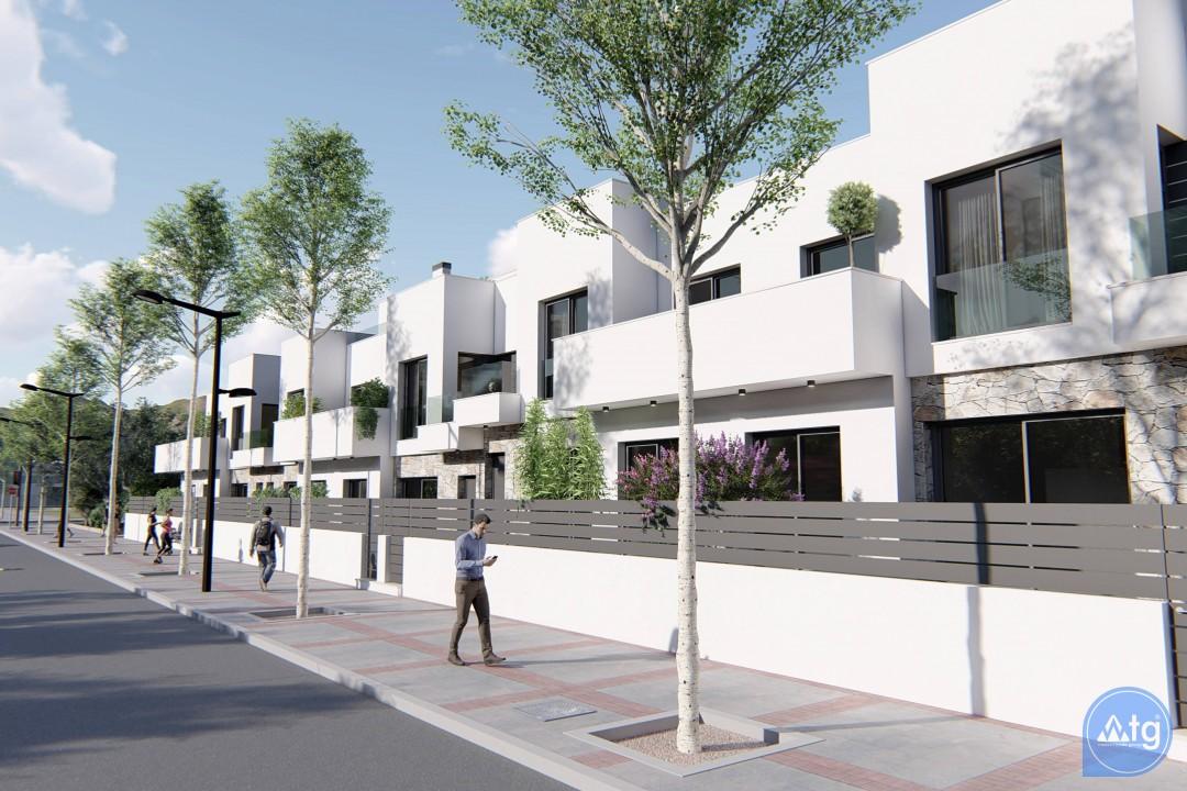 Duplex de 3 chambres à Murcia - ARE118855 - 2
