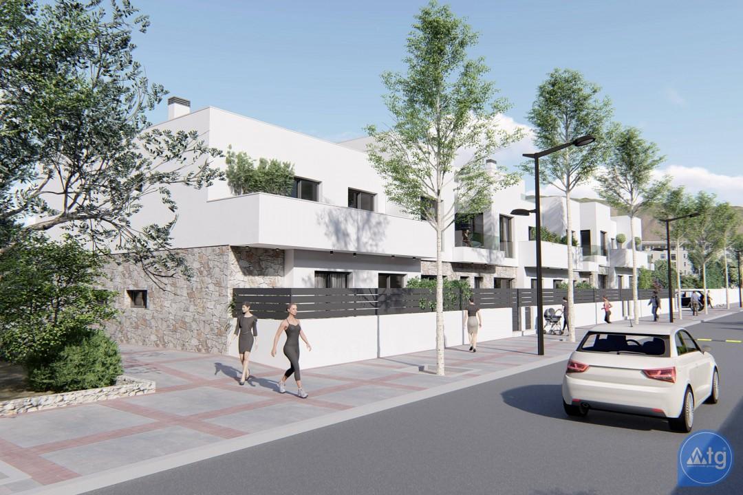 Duplex de 3 chambres à Murcia - ARE118855 - 3